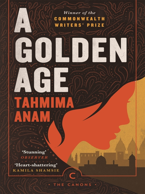A Golden Age (eBook)