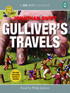 Gulliver's Travels (MP3)