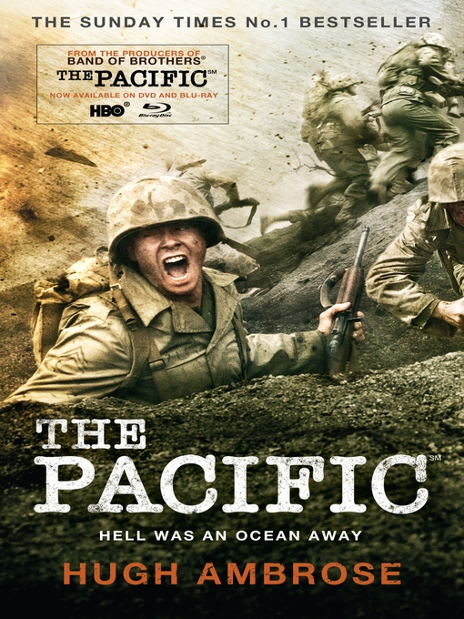 The Pacific (eBook)