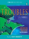 Troubles (MP3): Empire Trilogy, Book 1