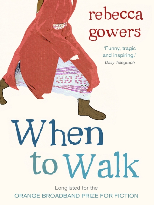When to Walk (eBook)