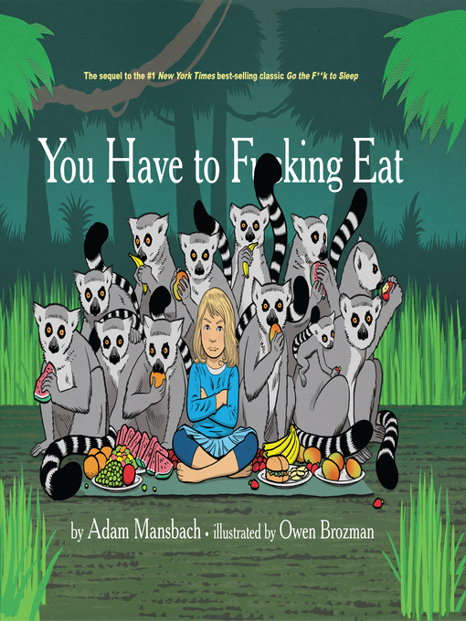 You Have to Fucking Eat (eBook)
