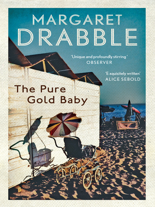 The Pure Gold Baby (eBook)