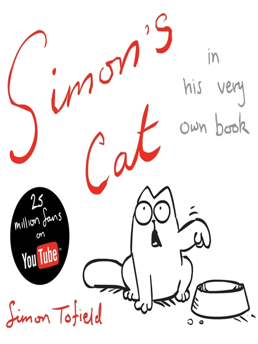 Simon's Cat (eBook)