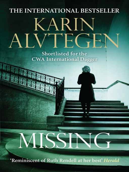 Missing (eBook)