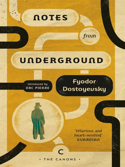 Notes From Underground (eBook)