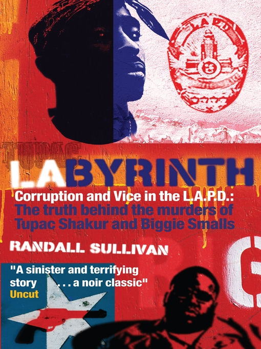 LAbyrinth (eBook): Corruption and Vice in the L.A.P.D.