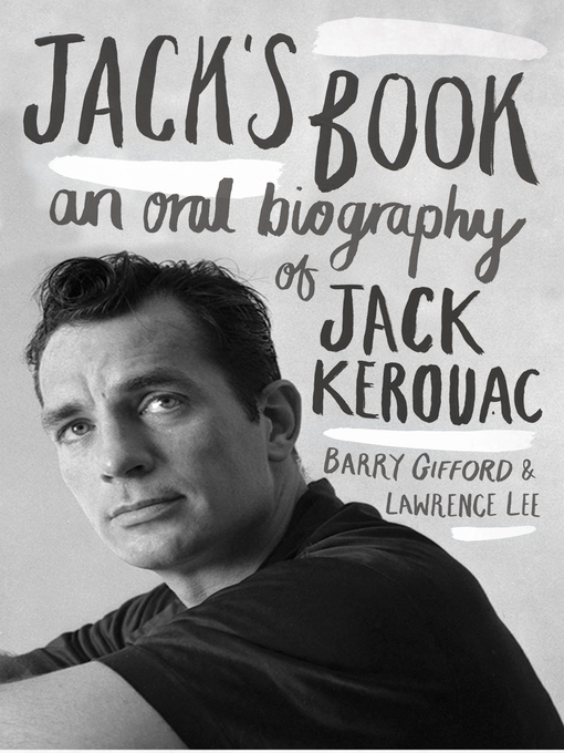 Jack's Book (eBook): An Oral Biography of Jack Kerouac