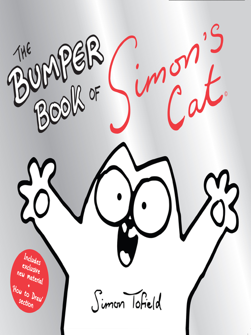 The Bumper Book of Simon's Cat (eBook)