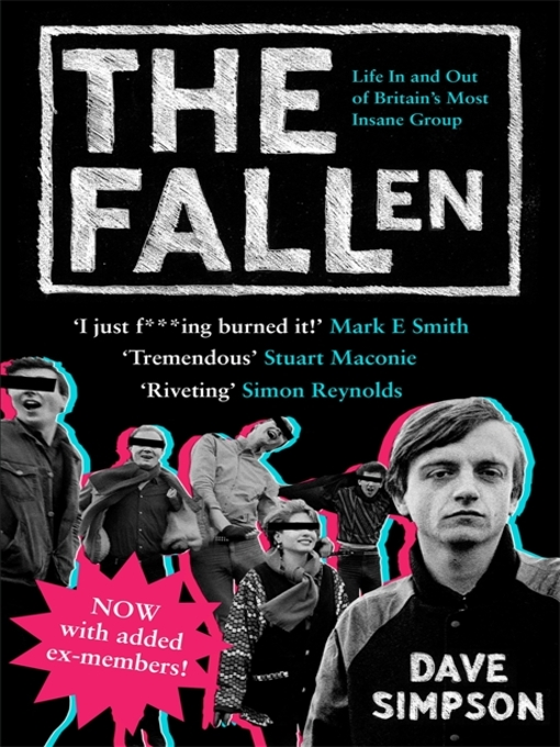 The Fallen (eBook): Life In and Out of Britain's Most Insane Group