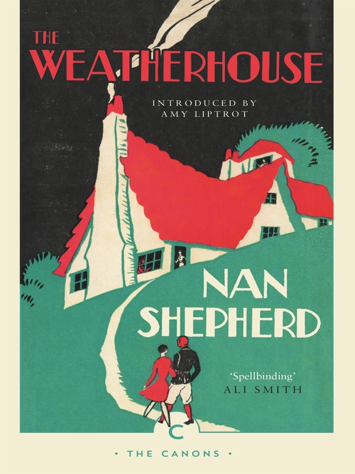 The Weatherhouse (eBook)