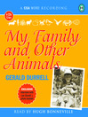 My Family and Other Animals (MP3)