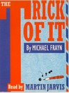 The Trick of It (MP3)