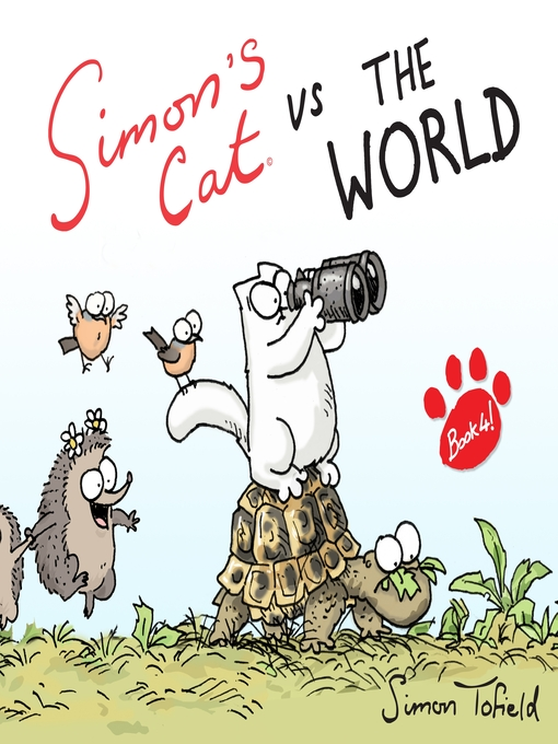 Simon's Cat vs. The World! (eBook)