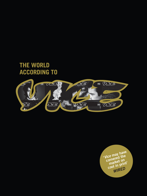 The World According to Vice (eBook)