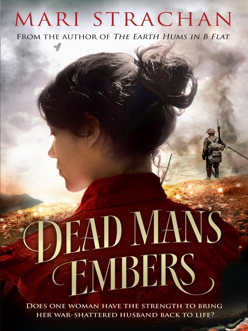 Dead Man's Embers (eBook)