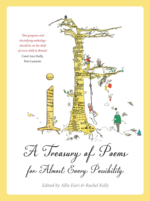 iF (eBook): A Treasury of Poems for Almost Every Possibility