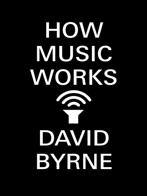 How Music Works (eBook)