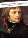 The Exploits of Brigadier Gerard (eBook)