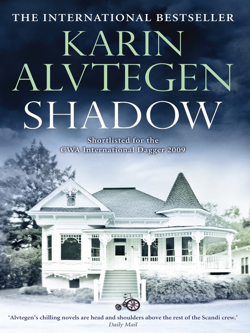 Shadow (eBook)