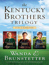 Kentucky Brothers Trilogy (eBook): 3-in-1 Collection