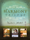 Harmony Trilogy (eBook)