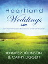 Heartland Weddings (eBook): Two Contempoary Romances Under One Cover