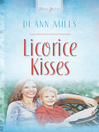 Licorice Kisses (eBook)