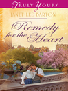Remedy for the Heart (eBook)