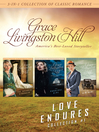 Love Endures (eBook): 3-in-1 Collection of Classic Romance
