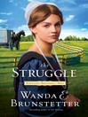 The Struggle (eBook): Kentucky Brothers Series, Book 3