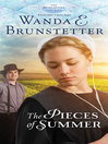 Pieces of Summer (eBook): The Discovery Series, Book 4