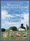 Brides of Webster County (eBook): 4-in-1