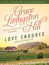 Love Endures - 2 (eBook): 3-in-1 Collection of Classic Romance