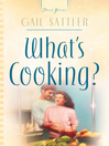 What's Cooking (eBook)