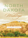 North Dakota Weddings (eBook)