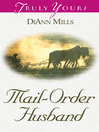 Mail Order Husband (eBook)