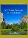 My First Summer in the Sierra (MP3)