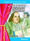 The Inventor: Benjamin Franklin (MP3)