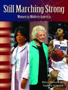 Still Marching Strong (MP3): Women in Modern America