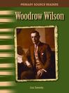 Woodrow Wilson (MP3)