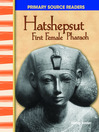 Hatshepsut (MP3): First Female Pharaoh