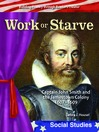 Work or Starve (MP3)