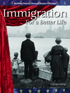 Immigration (MP3): For a Better Life