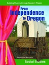 From Independence to Oregon (MP3)