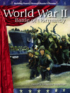 World War II (MP3): Battle of Normandy