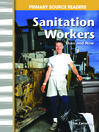 Sanitation Workers Then and Now (MP3)