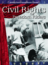 Civil Rights (MP3): Freedom Riders