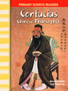 Confucius (MP3): Chinese Philosopher