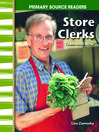 Store Clerks Then and Now (MP3)